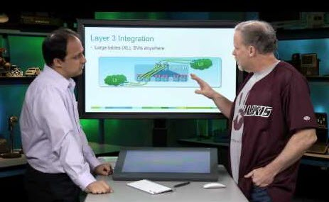 Cisco Nexus Switches: Layer 2 Configuration Strategies