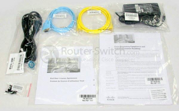 Cisco 881 accessories