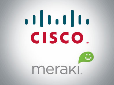 Cisco Munches Meraki to Move in on Mid-market Cloud Customers
