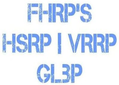 Cisco First Hop Redundancy Protocols, HSRP, VRRP, GLBP