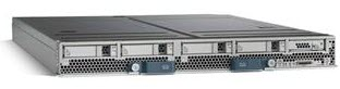 B440 M1 full width blade server
