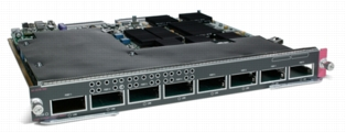 Cisco Catalyst 6500 Series 8-Port 10 Gigabit Ethernet Module