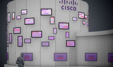 Cisco at MWC 201301
