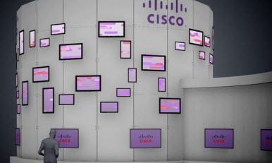 Cisco at MWC 201301