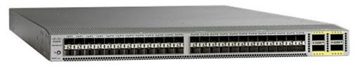 The Nexus 6001 switch from Cisco