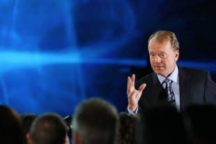 Cisco CEO John Chambers