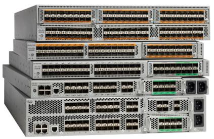 Nexus 5500