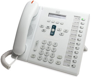 Cisco 6961 IP Phone
