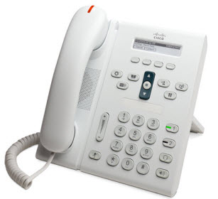 Cisco IP Phone 6921