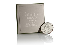 Cisco new networking chip