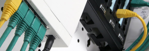 Routers vs.Netwowork Switches