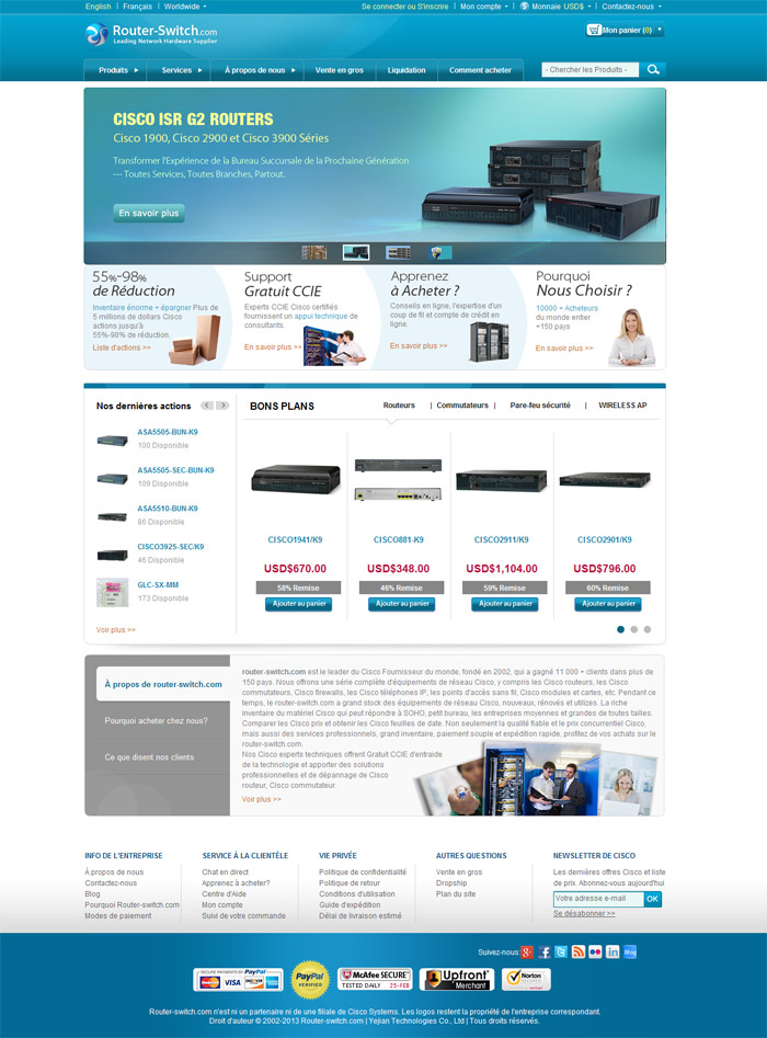Cisco & Cisco Resources