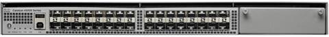 32 x 10 Gigabit Ethernet Port Switch with Optional Uplink Module Slot