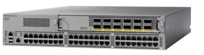 Cisco Nexus 9396TX Switch02