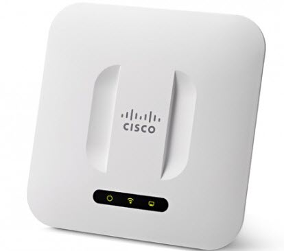 The New Cisco WAP351