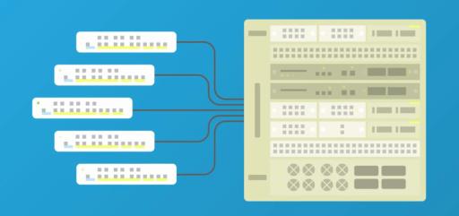 Cisco Catalyst Instant Access
