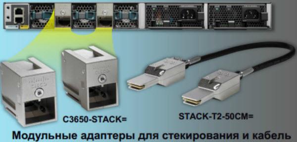 C3650-STACK