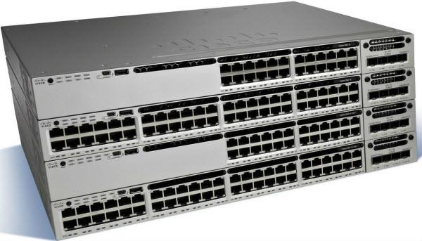 Technology StackWise-480