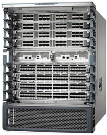 Cisco Nexus 7700 10-Slot Switch Chassis