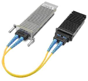 Cisco 10GBASE X2 and Xenpak Modules