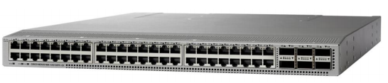 Cisco Nexus 93108TC-EX Switch-01