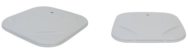 Cisco Aironet 1600 Series Dual-band stand-alone Wireless Access Point