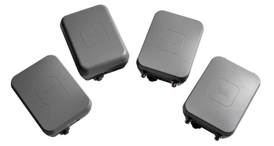 Cisco Outdoor 1560 Access Point for You
