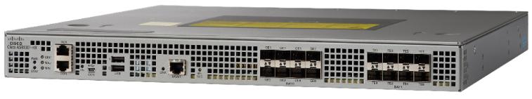 the ASR1001-HX