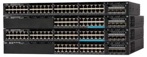Cisco Catalyst 3650 Series Switches