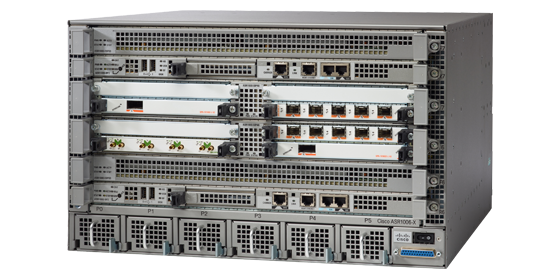 cisco systems launching the asr 1000 This case focuses on cisco systems' innovative probe-and-learn approach to  using social media to launch its asr 1000 series edge router the company  had.