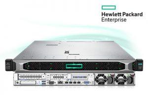 HPE ProLiant DL360 Gen10 Server-Technical Specifications