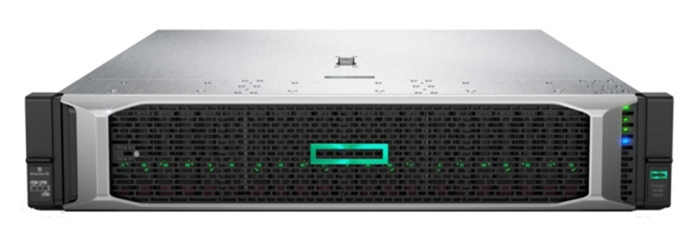 HPE ProLiant DL380 Gen10 Server-Technical Specifications – Router