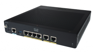 Cisco ISR 900 Series-Highlights, Platform Specs, Licenses
