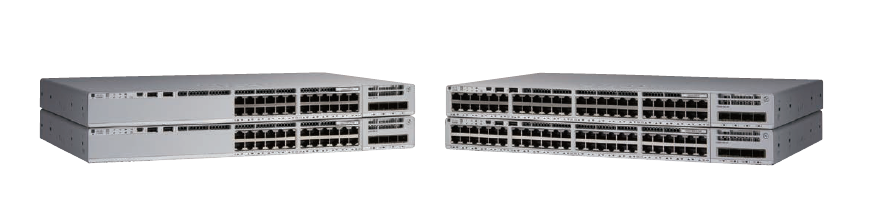 Cisco Catalyst 9200 Series-Platform Spec, Licenses