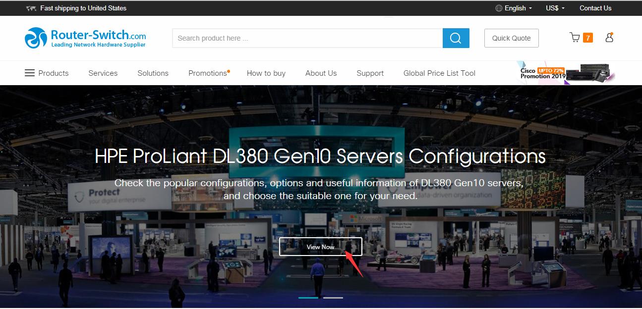 4 Steps to Configure HPE DL380 Gen10-2