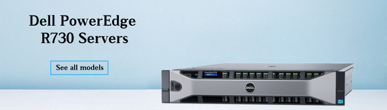 Dell PowerEdge R730 vs  Dell PowerEdge R740 – Router Switch Blog