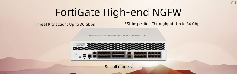 fortinet-fortigate-Hige-end-models