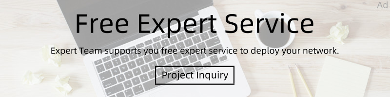 free expert service - Router-switchcom