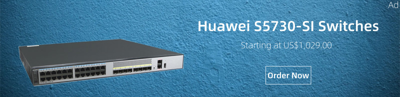 Comparison of Cisco, Huawei and Juniper Command Line – Router Switch