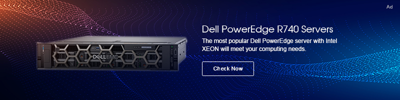 dell r740 servers