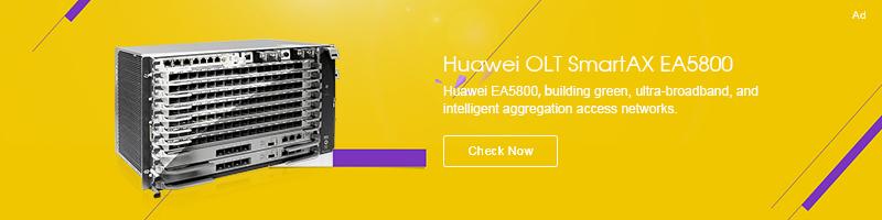 huawei olt ea5800