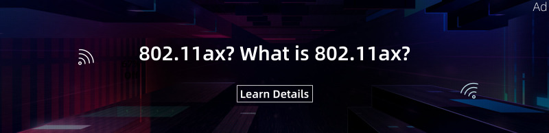 what is 802.11ax