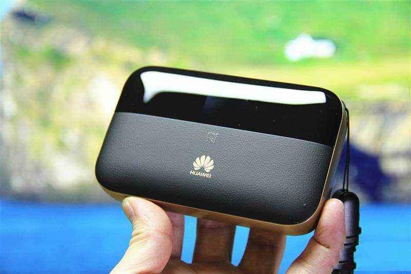 huawei portable WiFi router