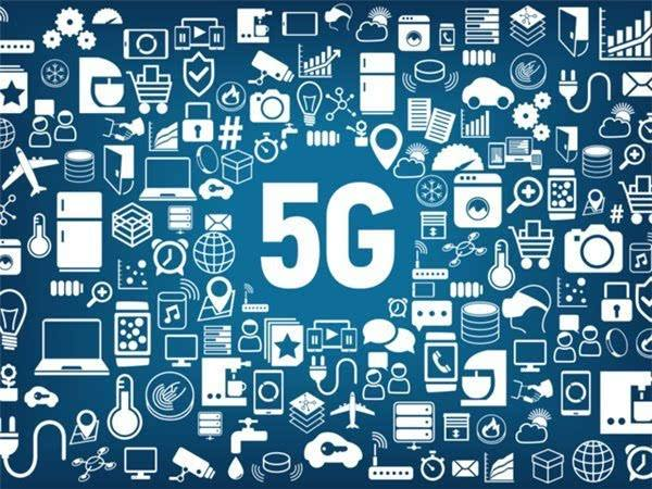 applications of 5g network
