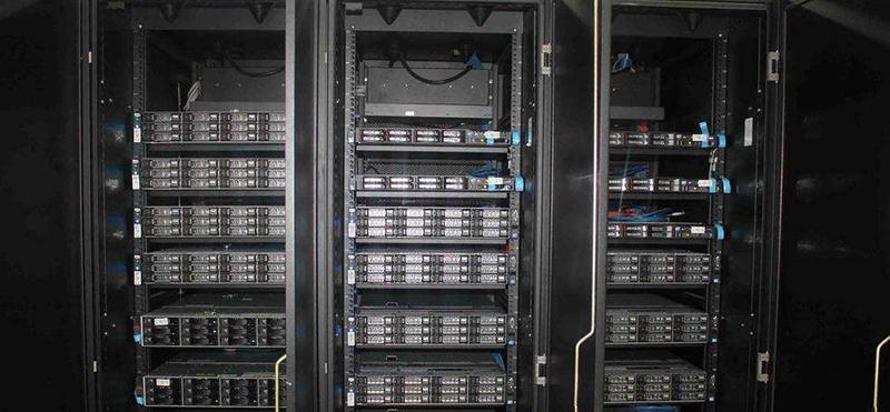 Firewall center