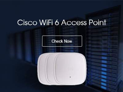 cisco wifi 6 ap