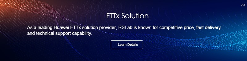 fttx solution
