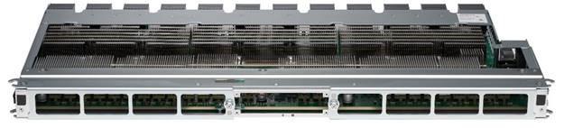Cisco 8800 Series switch fabric