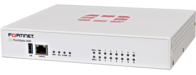 Fortinet FortiGate Firewall