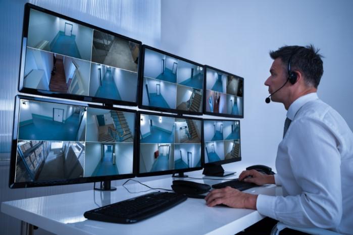 business-video-surveillance